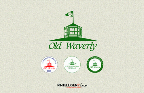 Old Waverly - Front